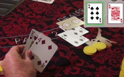 The Way to Count Cards at Blackjack as Well as the Fundamental Blackjack Strategies Too
